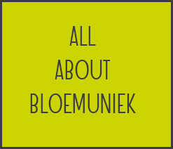 All about Bloemuniek